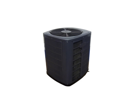 AMERICAN STANDARD Used Central Air Conditioner Condenser 2A7A3018A1000AA ACC-7568 (ACC-7568)
