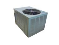 """RHEEM """"Scratch & Dent"""" Central Air Conditioner Condenser RAPL030JAZ ACC-7620 (ACC-7620)"""