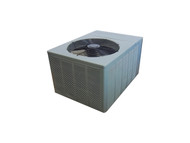 RHEEM Used Central Air Conditioner Condenser RPLB-042JAZ ACC-7720