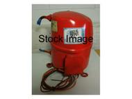 Used 1.5 Ton AC Compressor Trane Model AS16A-ZA1-A