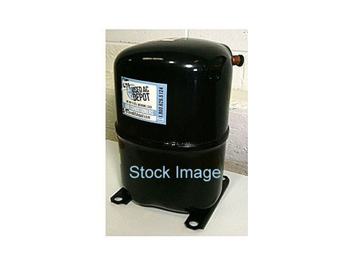 Used 2.5 Ton AC Compressor Bristol Model H29B28UABCA--