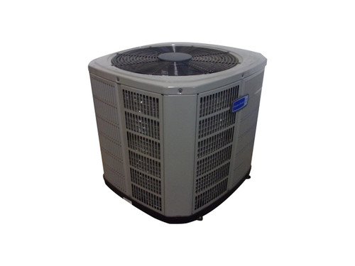 AMERICAN STANDARD Used Central Air Conditioner Condenser 4A7A6024H1000A ACC-10077