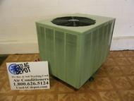 Used 5 Ton Heat Pump Condenser Unit RHEEM Model RAMC-060JAZ