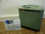Used 3 Ton Condenser Unit TRANE Model TTN036D100A0