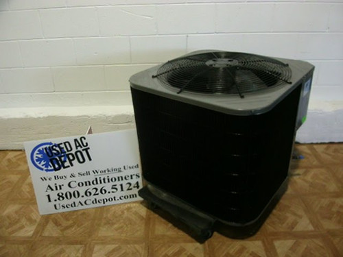 Used 3.5 Ton Condenser Unit CARRIER Model 38BCG030-301