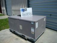 Commercial Carrier 3 Ton Heat Pump Package Unit Model 50TFQ004-511