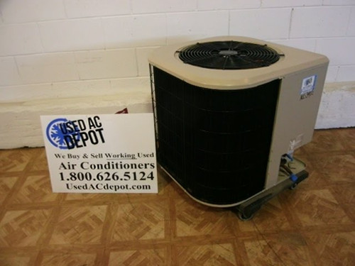 Used 1.5 Ton Condenser Unit AMANA Model RCC18A213 1A