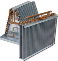 Used AC/HP Evaporator Coil (non-cased)