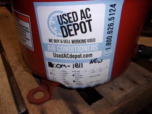Trane  New Discounted Central Air Conditioner  Compressors DP3OA-BC1-LA