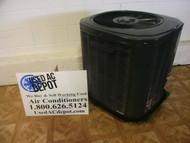 Used 3.5 Ton Condenser Unit TRANE Model 2TTR1042A1000AA 1B