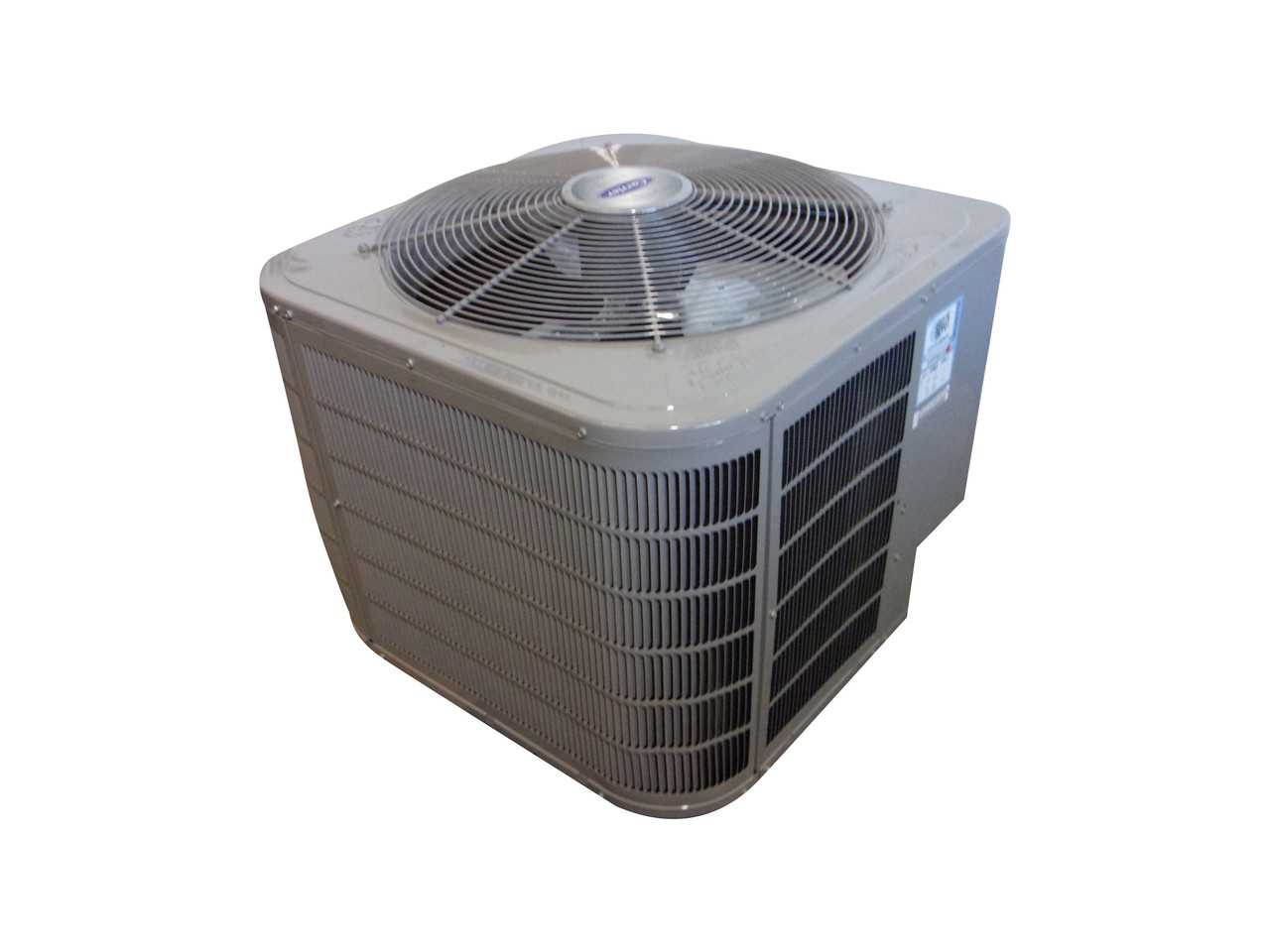 CARRIER Scratch & Dent Central Air Conditioner Condenser 25HCC518A003  ACC-12162