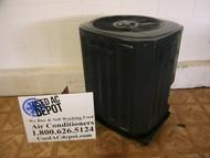 Used 2 Ton Condenser Unit TRANE Model 2TTR3024A1000AA 1C