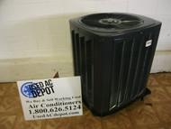 Used 2 Ton Condenser Unit AMERISTAR Model 2A6M3024A1000AA 1C