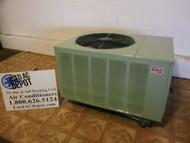 Used 3.5 Ton Condenser Unit RUUD Model UPLB-042JAZ 1D