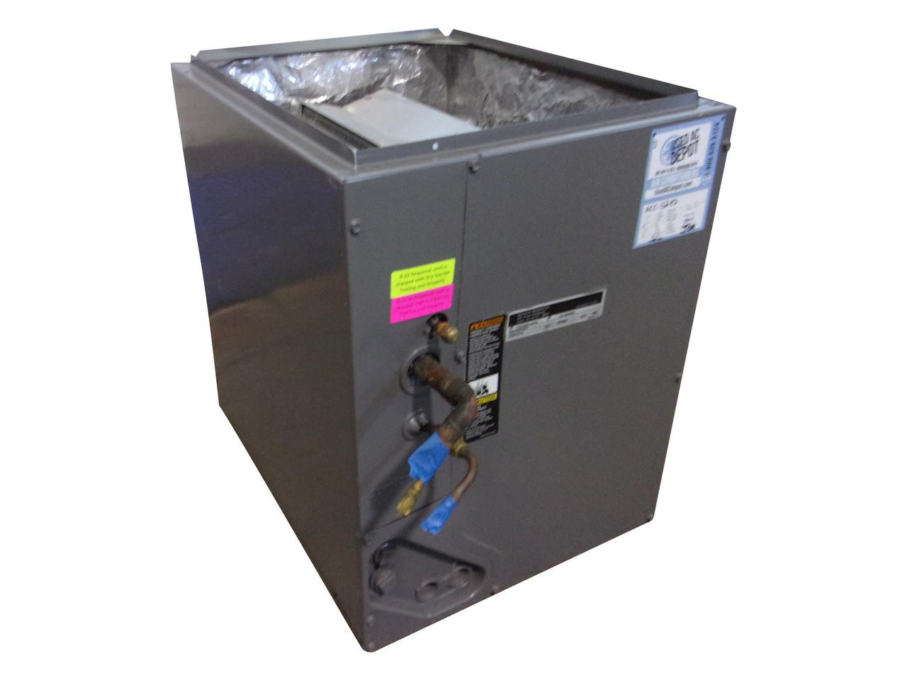 TRANE Used Central Air Conditioner Cased Coil TXC036C4HPC0 ACC-11243