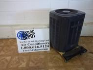 Used 2 Ton Condenser Unit TRANE Model 2TTR1024A1000AA 1F
