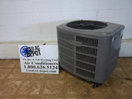 Used 2 Ton Condenser Unit AMERICAN STANDARD Model 7A1024A100A0 1G