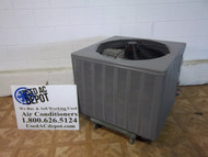 Used 3 Ton Condenser Unit RUUD Model 12PJB36A01 1G
