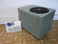 Used 3 Ton Condenser Unit RHEEM Model RPNE-036JAZ 1G