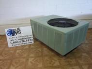 Used 3.5 Ton Condenser Unit RUUD Model UAMC-042JAZ 1G