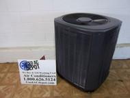Used 4 Ton Condenser Unit TRANE Model 2TTR2048A100AA 1G