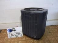 Used 4 Ton Condenser Unit TRANE Model 2TTR3048A1000AA 1G