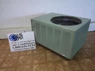 Used 5 Ton Condenser Unit RHEEM Model RPKB-060JAZ 1G