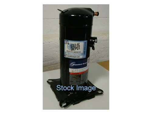 Used 2.5 Ton AC Compressor Copeland Model ZR28K5-PFV-800