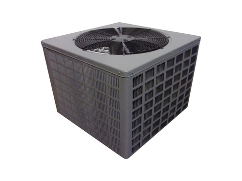 Used AC Depot THERMAL ZONE Used Central Air Conditioner Condenser TZAA-348-20757 ACC-10694