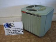 Used 1.5 Ton Condenser Unit TRANE Model TTP018C100A3 1H
