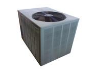 RHEEM Used Central Air Conditioner Condenser RAND-048JAZ ACC-13031