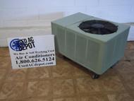 Used 2 Ton Condenser Unit RHEEM Model RAMC-024JAZ 1H