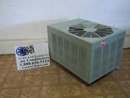 Used 3.5 Ton Condenser Unit RHEEM Model RPKA-043JAZ 1H