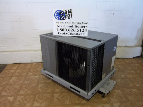 Used 3 Ton Package Unit CARRIER Model 50SX036-301AA 1I