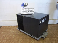 Used 3 Ton Package Unit YORK Model SJ036C00A1AAA1A 1I