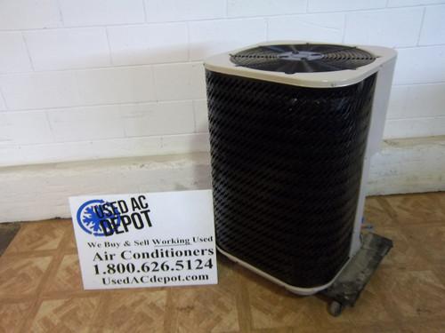 Used 3 Ton Condenser Unit NORDYNE Model S3BC-036K 1J