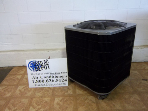 Used 3 Ton Condenser Unit CARRIER Model 38BYC036350 1K