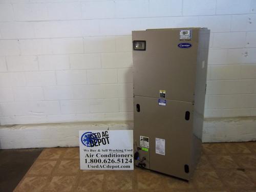 Used 5 Ton Air Handler Unit CARRIER Model FB4BN070 1L