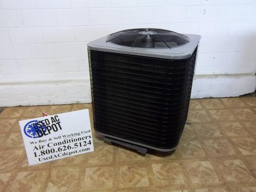 Used 5 Ton Condenser Unit BRYANT Model 113RPA060-H 1M