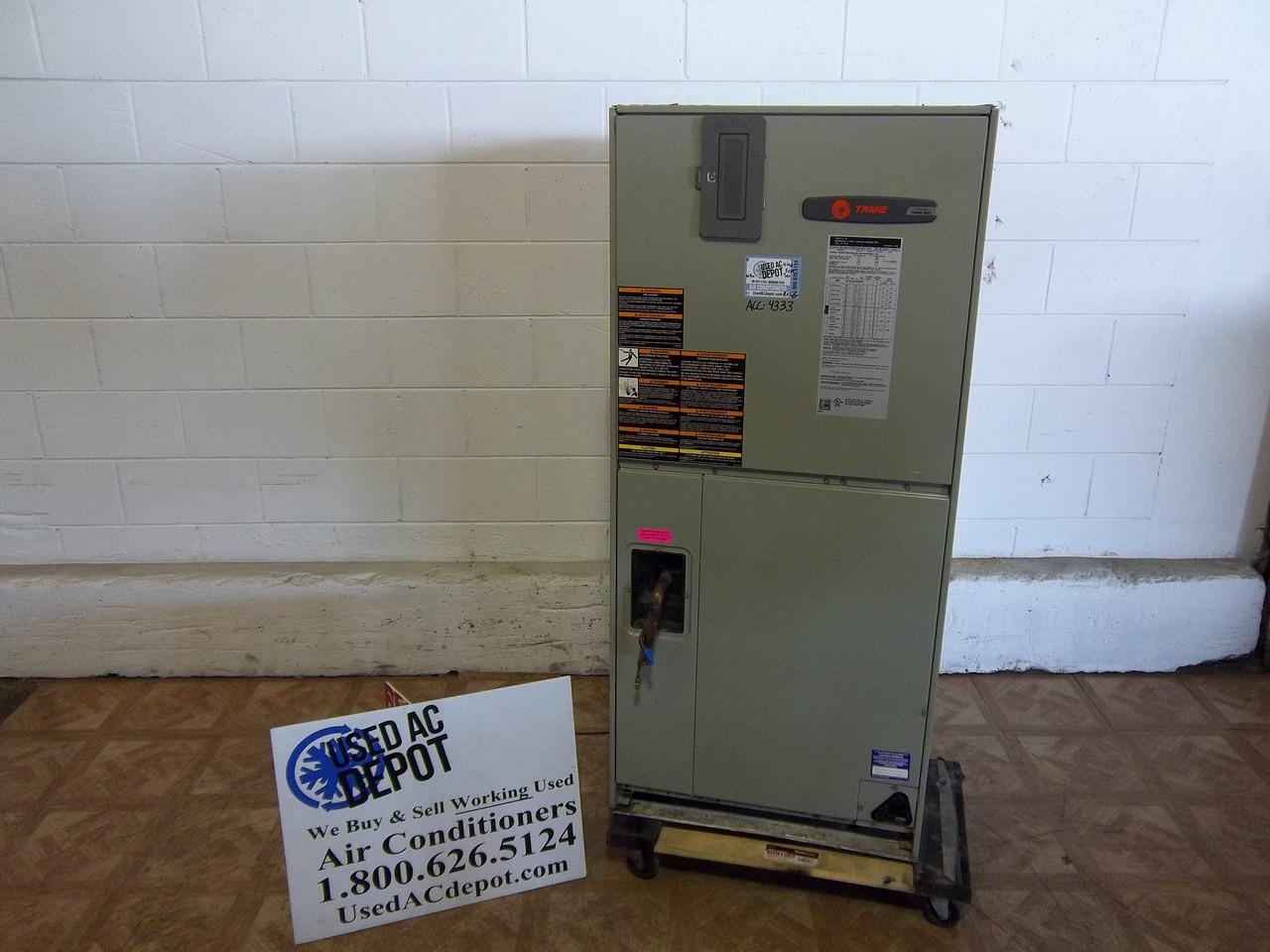 TRANE Used AC Air Handler 4TEE3F49B1000AA 1N