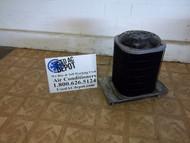 Used 2 Ton Condenser Unit CARRIER Model 38CKB024320 1M