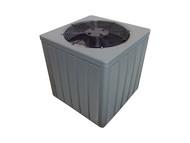 RHEEM Used Central Air Conditioner Condenser 13AJA18A01 ACC-14956