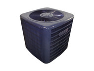 GOODMAN Used Central Air Conditioner Condenser GSC130181EA ACC-14985