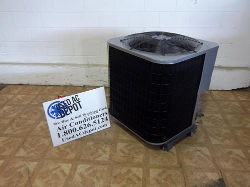 Used 3.5 Ton Condenser Unit CARRIER Model 38CKB042320 1M