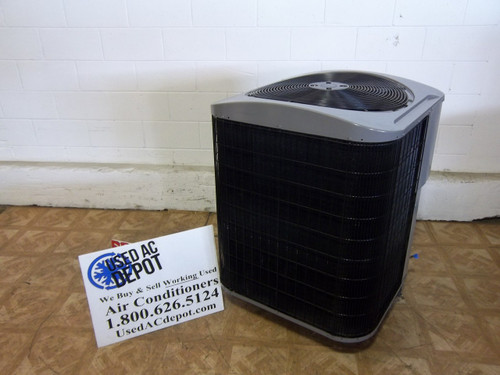 Used 3.5 Ton Condenser Unit CARRIER Model 25ABR042 1M