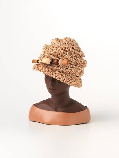 My Story - Harriet Rosebud Hat