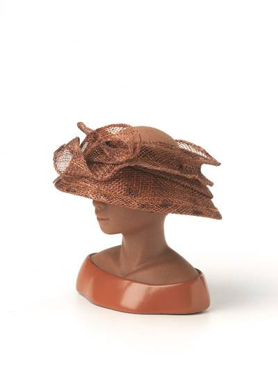 Proud to Be Me - Harriet Rosebud Hat