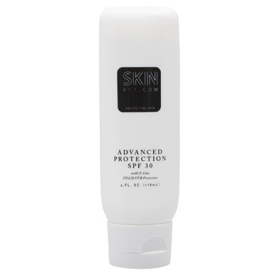 Advanced Protection SPF 30 Sunscreen UVA-UVB