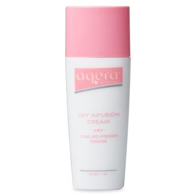 Agera Oxy Infusion Cream Rx