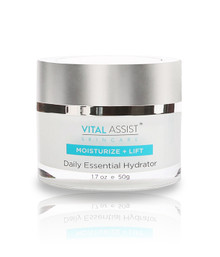 Vital Assist Daily Essential Hydrator Skincare